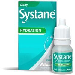 Systane Hydration szemcsepp 10ml