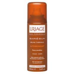 Uriage Bariésun önbarnító spray 100ml
