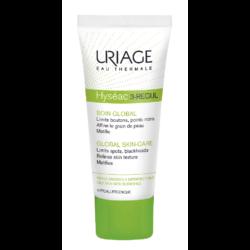 Uriage Hyséac 3-Regul krém aknés mitesszeres bőrre 40ml