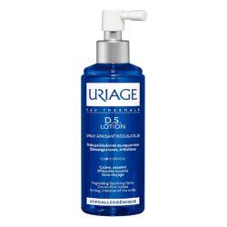 Uriage D.S. Lotion spray korpás fejbőrre 100ml