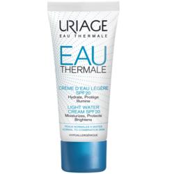 Uriage Termál Hidratáló arckrém SPF 20 40ml