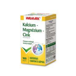 Walmark Kalcium+Magnézium+ Cink Aktív tabletta 100x
