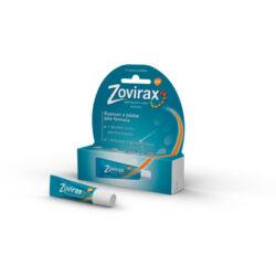 Zovirax ajakherpesz krém 2g
