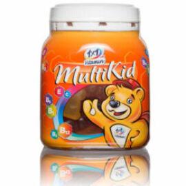 1x1 Vitamin MultiKid gumivitamin 50x