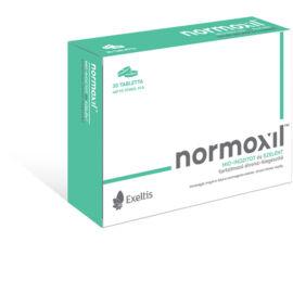 Normoxil étrend kiegészítő tabletta 30x