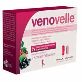 Venovelle 5 tabletta+kapszula 20+20x