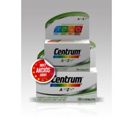"Centrum® A-tól Z-ig® akciós csomag  ""100+30"""