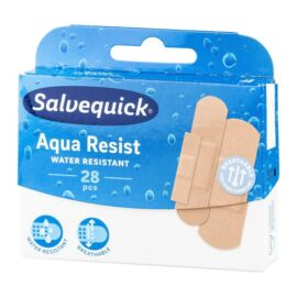 Salvequick vízálló sebtapasz 28X