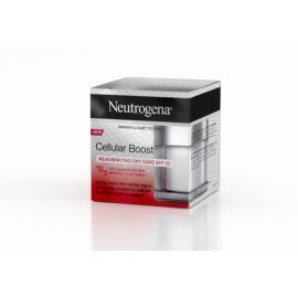Neutrogena Cellular Boost fiatalító nappali krém 50 ml