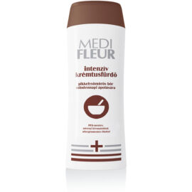 Sunfleur Medifleur intenzív krémtusfürdő pikkelysömörös bőr mindennapi ápolására 200 ml