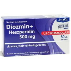 Jutavit Diozmin Heszperidin 500MG tabletta 60X