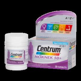 Centrum® Nőknek A-tól Z-ig® multivitamin, 30X