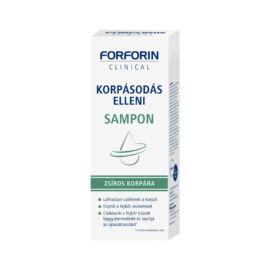 Forforin korpásodáselleni sampon zsíros korpára 200ml
