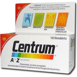 Centrum A-tól Z-ig vitamin 100x
