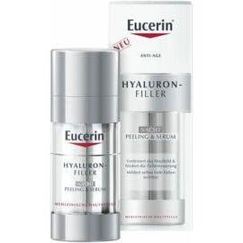 Eucerin Hyaluron-Filler Éjszakai Bőrmegújító Peeling és Szérum