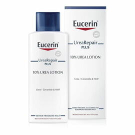 Eucerin - Urea Repair Plus 10% testápoló 250ml