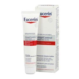 Eucerin - AtopiControl SOS bőrnyugtató krém 40ml