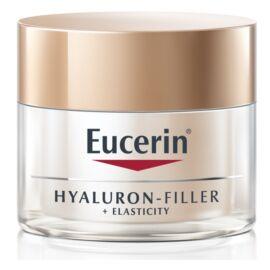Eucerin - Hyaluron-Filler + Elasticity Bőrtömörséget regeneráló nappali krém FF15 50ml