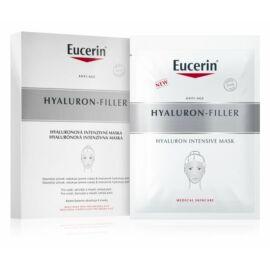 Eucerin - Hyaluron-Filler fátyolmaszk  4X