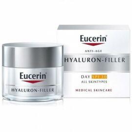 Eucerin - Hyaluron Filler SPF30 arckrém 50ml