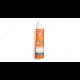Vichy Capital Soleil Beach Protect Hidratáló napvédő spray SPF 50+ 200 ml