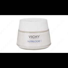 Vichy Nutrilogie 1 mélyápoló krém száraz bőrre 50 ml