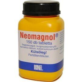 Neomagnol 1000mg tabletta 150x