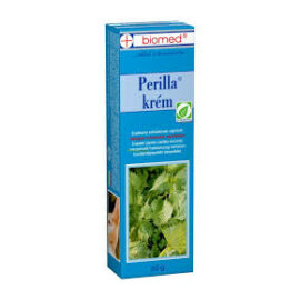 Biomed Perilla krém 60g