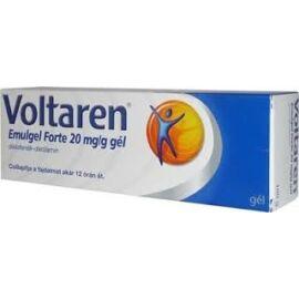 Voltaren Emulgel Forte 20mg/ml gél 50g