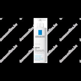 La Roche-Posay Lipikar testápoló tej 400 ml