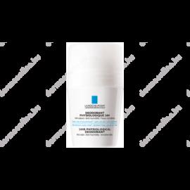 La Roche-Posay 24 órás fiziológiás dezodor érzékeny bőrre 50 ml