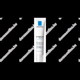 La Roche-Posay Effaclar Duo [+] korrekciós bőrmegújító bőrápoló  40 ml