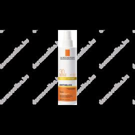 La Roche-Posay Anthelios napozó spray illatmentes  SPF 30 200 ml