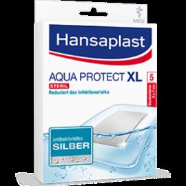 Hansaplast Aqua Protect MED XL 5x