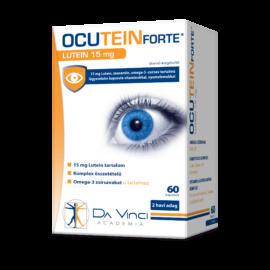 Ocutein Forte lágyzselatin kapszula 60X