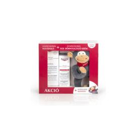 Eucerin AtopiControl testápoló atópiás bőrre 250ml + Eucerin AtopiControl SOS Bőrnyugtató krém 40ml + Anton maki