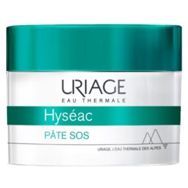 Uriage Hyséac SOS Paté paszta pattanásos bőrre 15g