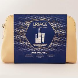 Uriage AGE PROTECT Karácsonyi neszesszer normál/kombinált bőrre