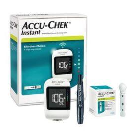 Accu-Chek Instant Kit vércukorszintmérő