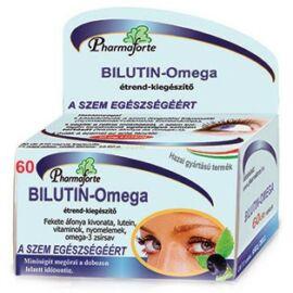 Bilutin omega kapszula 60x
