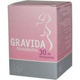 Gravida filmtabletta 30x