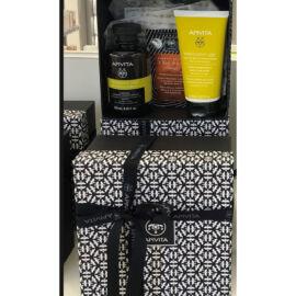 Apivita hajápolási csomag gyakori hajmosáshoz