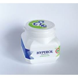 Hyperol tabletta 100X
