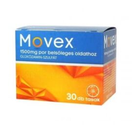 Movex 1500 mg belsőleges oldathoz por 30X