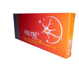 Polybe tabletta B-vitamin 20x