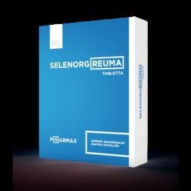 Selenorg Reuma tabletta 60X