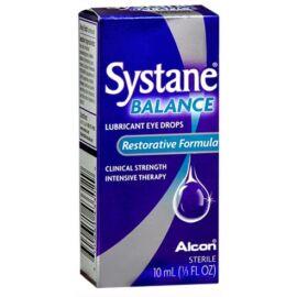 Systane Balance nedvesítő szemcsepp 10ml