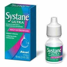 SYSTANE ® Ultra nedvesítő szemcsepp 10ml