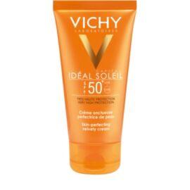 Vichy Capital Soleil napvédő krém SPF50+ 50 ml