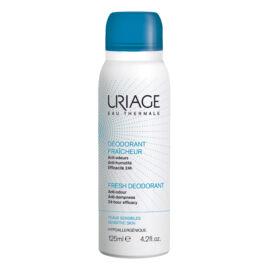 Uriage Deodorant izzadásgátló spray 125ml